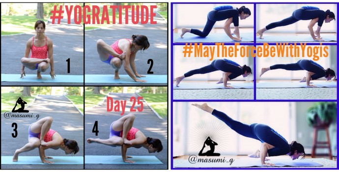 Two Fit Moms 10 Reasons I Do Instagram Yoga Challenges