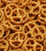 pretzels background