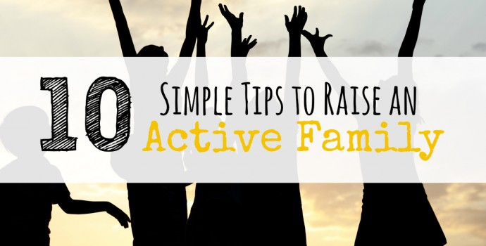 TipsforActiveFamily