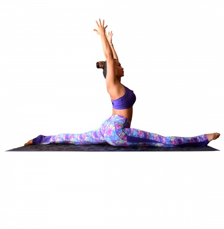 Pleasing Two Fit Moms Yoga Caraccident5 Cool Chair Designs And Ideas Caraccident5Info