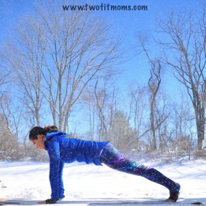 two fit moms » the sun salutation the flow every yogi