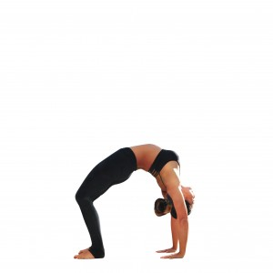 two fit moms » the backbend flow to destress